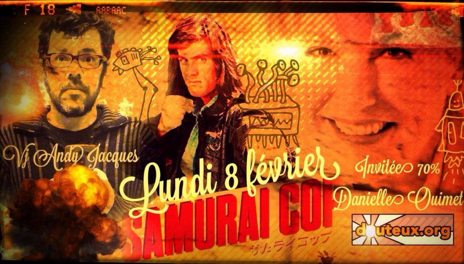 70% – Épisode 74 – Danielle Ouimet