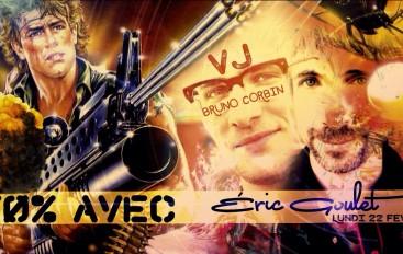 70% – Épisode 76 – Éric Goulet