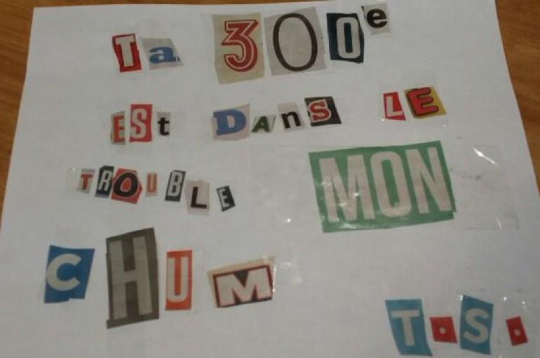 BREAKING! – LA 300e D'EDDNP MENACÉE!