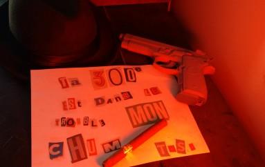 EDDNP – Topping Show, Le Kidnapping de la 300e!
