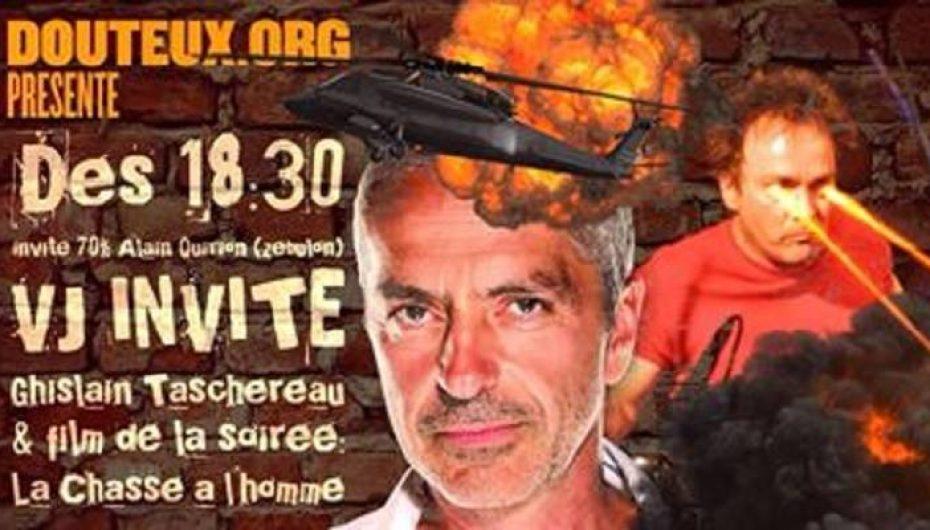 70% – Épisode 78 – Alain Quirion