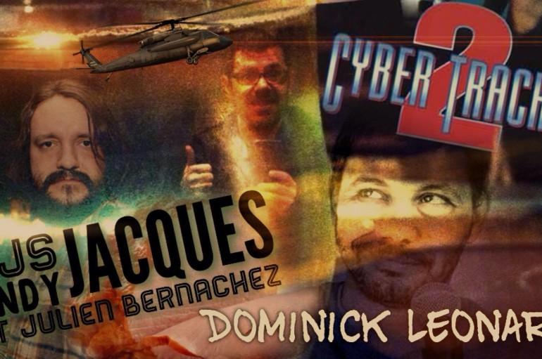 70% – Épisode 89 – Dominick Léonard