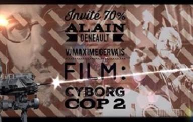 70% – Épisode 90 – Alain Deneault