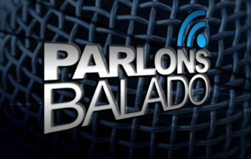 Parlons Balado podcastmania 2016