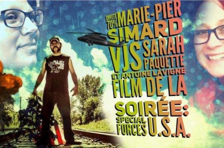70% – Épisode 95 – Marie-Pier Simard