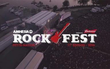 EDBBQ 2016 Episode 01 – Rock-On au RockFest!