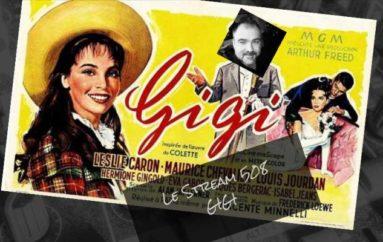 Le Stream 508 – Gigi