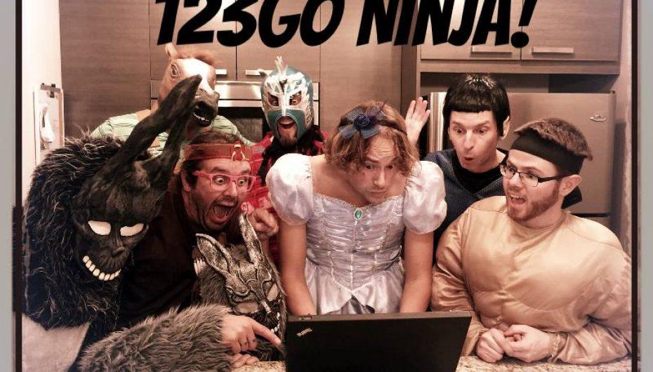 70 – 105 – 123Go Ninja, 2016-09-12
