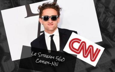 Le Stream 560 – Casey-NN