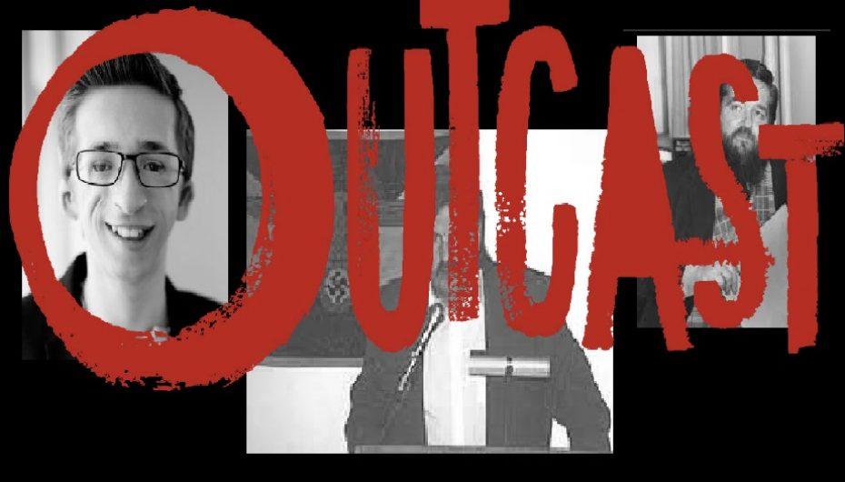 EDDNP #336 – Outcast!