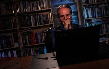 EDDNP #342 – Paranormal avec Christian Page