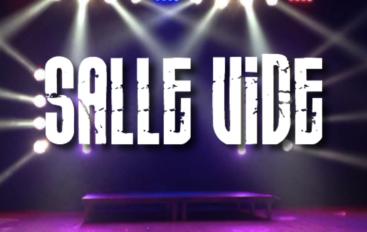 Salle Vide – S01 – EP02: Les Genies Bouchard