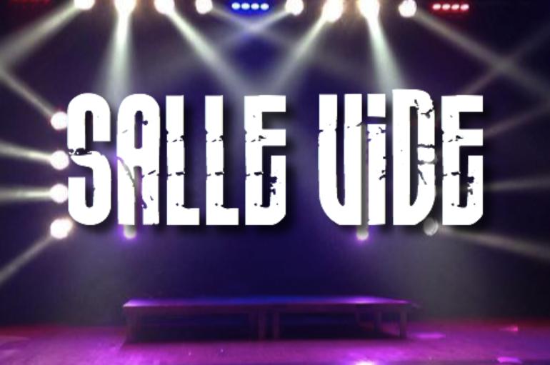 Salle Vide – S01 – EP01: Mustapio