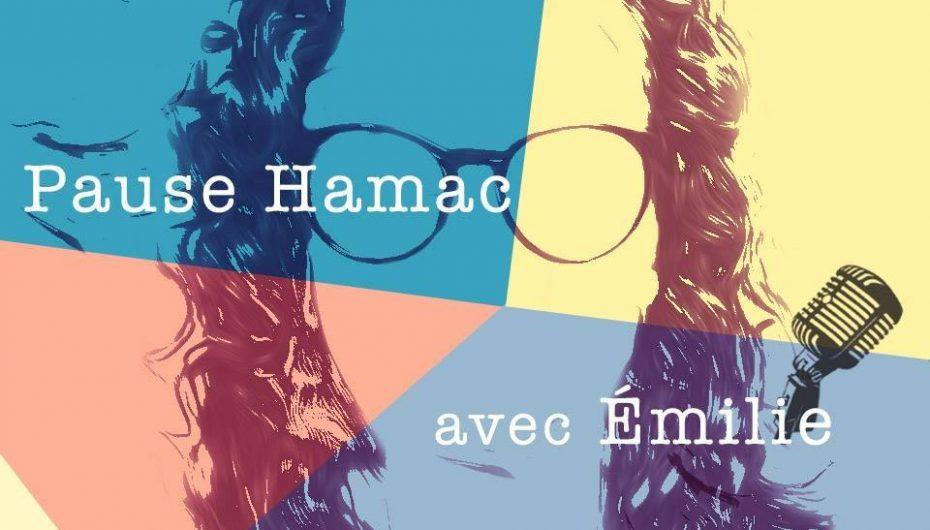 Parlons balado Pause Hamac