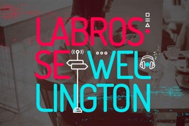 Parlons Balado Labrosse-Wellington