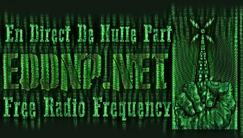 EDDNP #347 – Welcome to The Matrix
