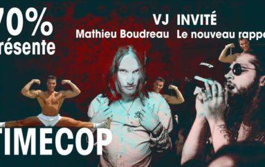 70 – 531 – Nouveau Rappeur, 2017-08-28