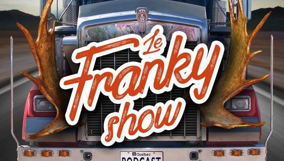 Parlons Balado Le franky show