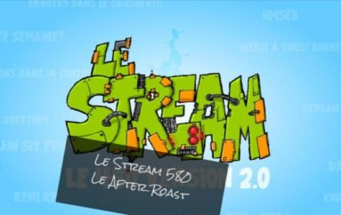 Le Stream 580 – Le After-Roast