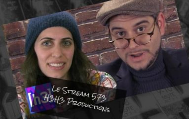 Le Stream 575 – H3H3 Productions