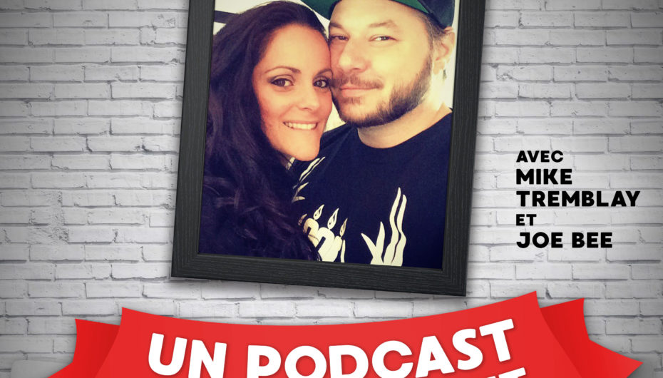 UPPP – EP19 – Show léger, sujets lourds