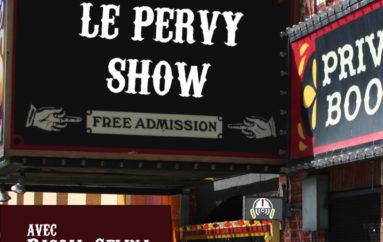 Le Pervy Show – EP53
