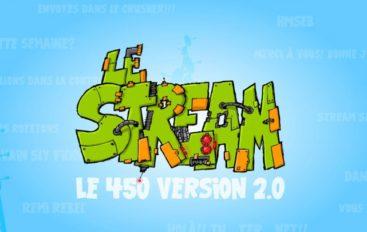 Le Stream 613 – Caliméro