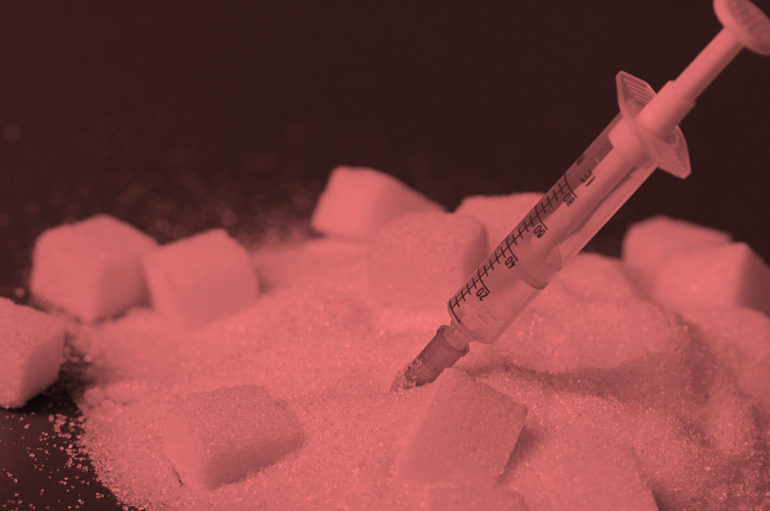 EDDNP #366 – Sugar Rush!