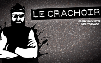 Le Crachoir – EP79: Pink Floyd The Wall