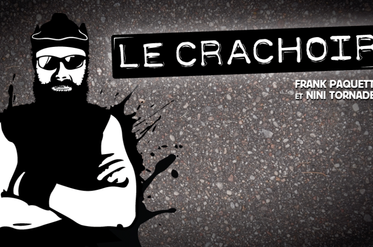 Le Crachoir – EP74: Psaumes 74