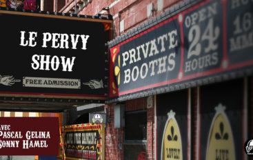 Le Pervy Show – EP77