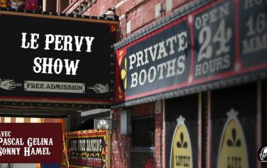 Le Pervy Show – EP65