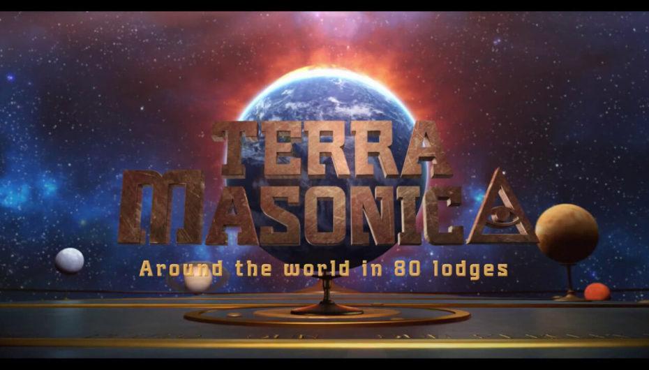 Sous le Bandeau – Émission #07 – Terra Masonica avec Tristan Bourlard