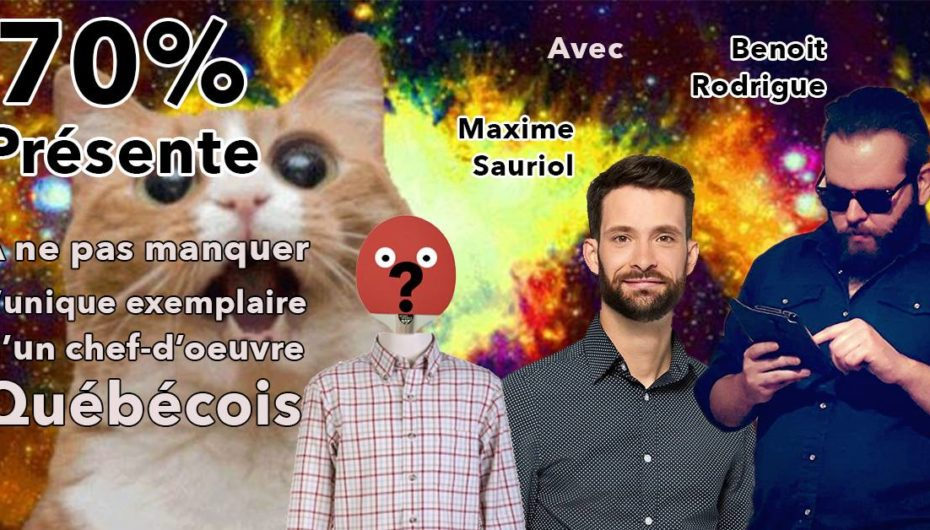70 – 560 – Benoit Rodrigue, 2018-04-02