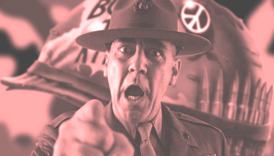 EDDNP #369 – Hail To The Sarge