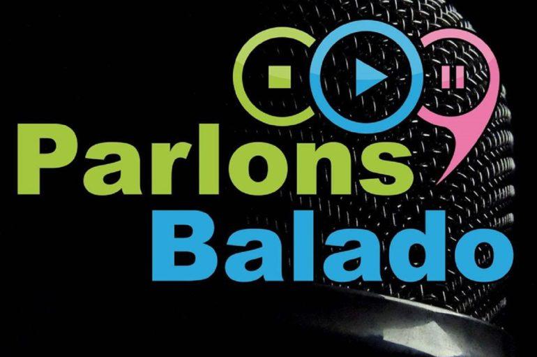 Parlons Balado édition spécial lancement du sondage 2018