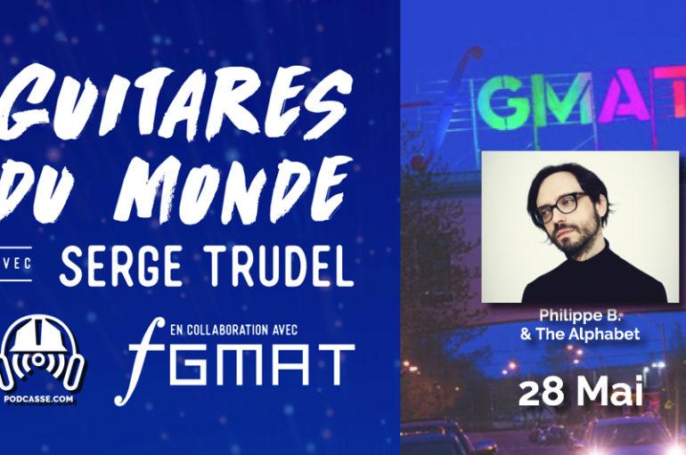 Guitares du Monde 2018 – EP03: 28 Mai