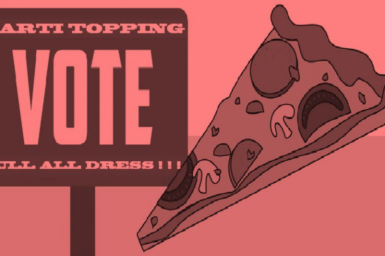 EDDNP #375 – Votez Topping!