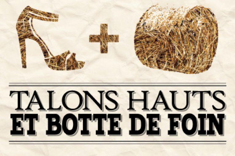 THBF – Épisode #30 – Korine Côté