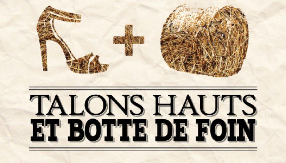THBF – Épisode #33 – Mélanie Couture