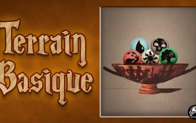 Terrain Basique – EP18: Old School