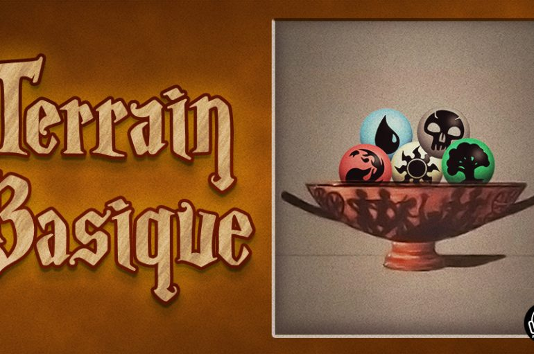Terrain Basique – EP106: The Dark