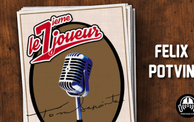 Le 7ième Joueur – EP02: Félix Potvin