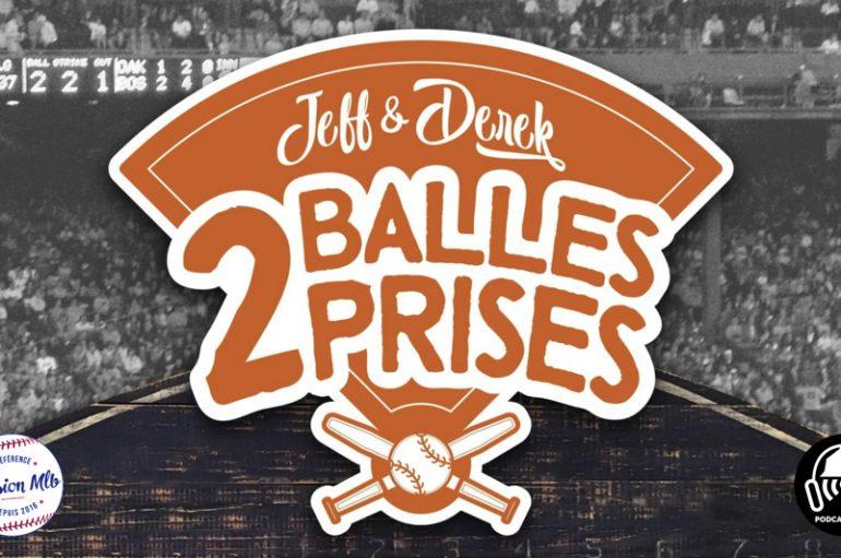 Jeff & Derek – 2 Balles 2 Prises – S01 – EP02: Édition Temple De La Renommée
