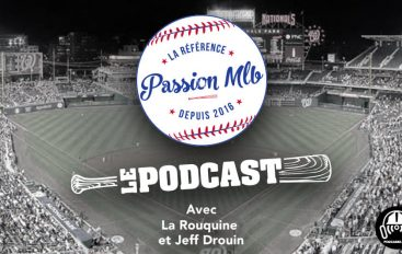 Passion MLB – S03 – EP33: La surprise des séries