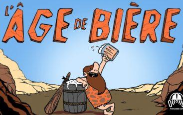 L'Âge de Bière – EP01: Pabst Blue Ribbon et Trèfle Noir
