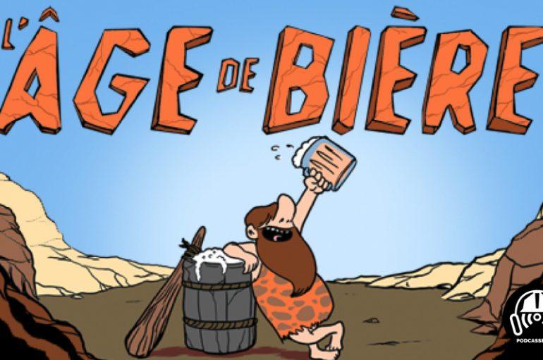 L'Âge de Bière – EP21: Stella Artois, Crisp & Balade en Radeau