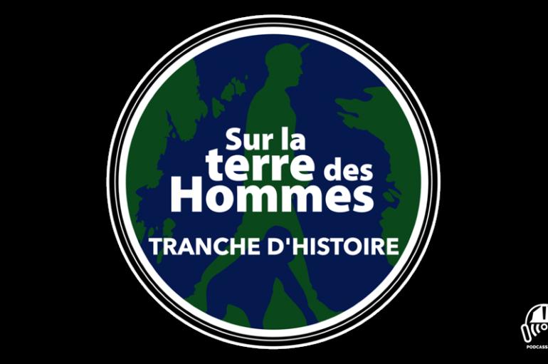 SLTDH – Tranche d'Histoire – EP08: L'Histoire au cinéma