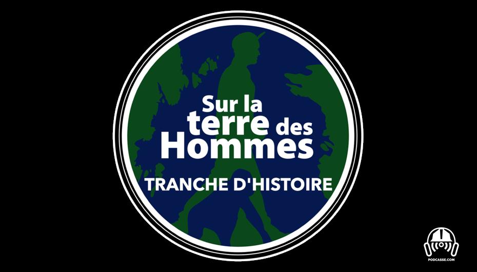 SLTDH – Tranche d'Histoire – EP03: Le premier voyage de Christophe Colomb