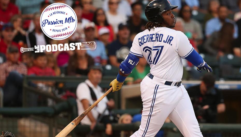 Passion MLB – S03 – EP16: L'arrivée du Junior